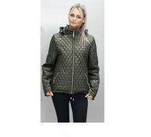 Куртка демисезонная 40-68 размеры ПС-1 Хаки ОСН60011-3