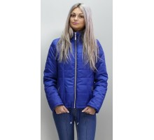 Женская куртка 40-74 размеры КР-1 Электрик ОСН6006-5