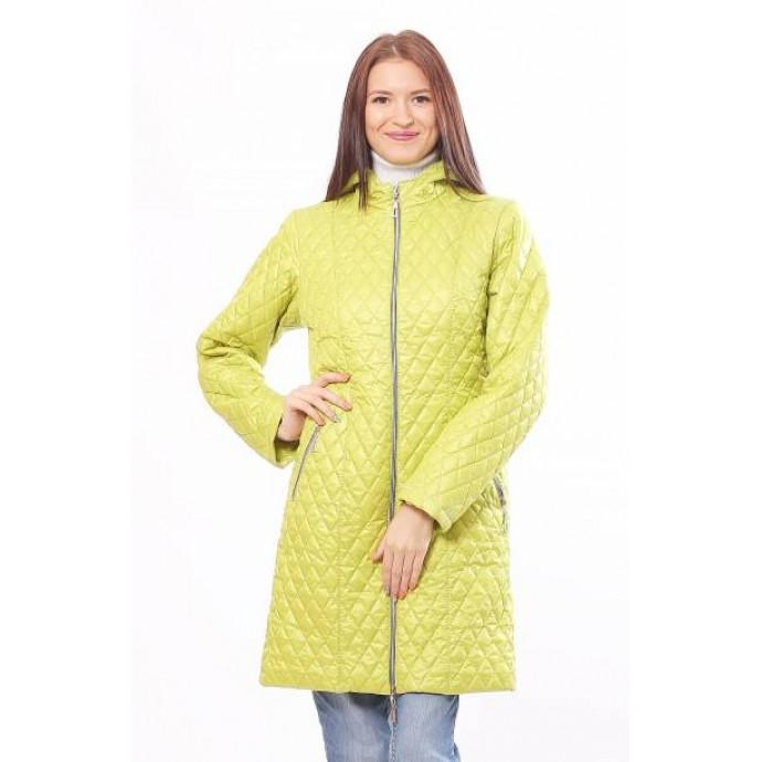 Женская весенняя куртка на молнии ОСН902230
