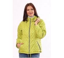 Куртка женская КС-1 лайм ОСН902224
