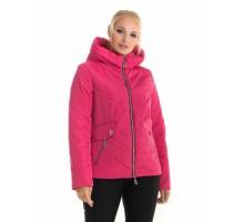 Яркая женская куртка демисезонная ЛАНА115-65