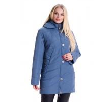 Стильная куртка женская ЛАНА130-78