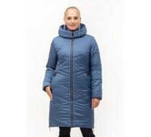 Зимнее женское пальто ЛАНА27S-153