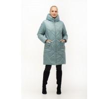 Стильная женская куртка без меха ЛАНА33S-155