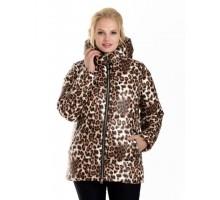 Модная зимняя куртка ЛАНА6659-46