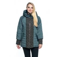Модная женская куртка лана24r-108