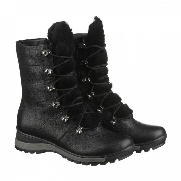 Зимние ботинки с мехом КИРА1170-vm-murena-04