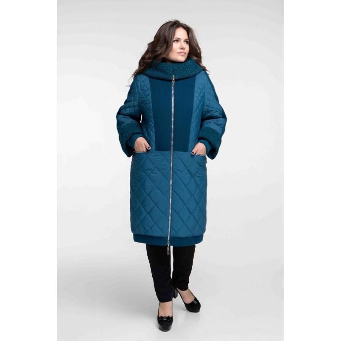 Зимнее пальто РК111169-663MORV
