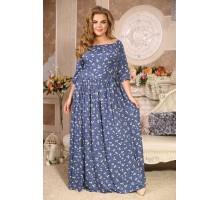 Платье Джамала масло НС70050