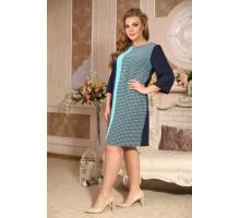 Платье Колор НС70053
