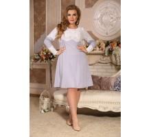 Платье Ажур НС70041