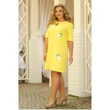 Платье Zara вышивка РС70006