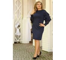 Платье Фламенко РС70002