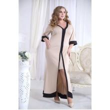Платье Далида Беж ОП29925