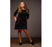 Платье Vogue ВСШ7018
