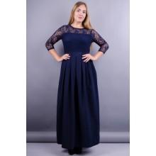 Нарядное платье Анабель КГР123060