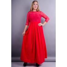 Нарядное платье Анабель КГР123061