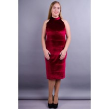 Вечернее платье Донна 50-56 р. КГР123018