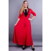 Длинное платье Регина 50-56 р. КГР123021