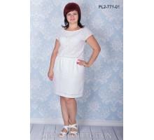 Платье ЗЗЗ001
