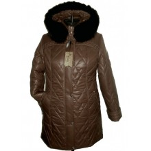 Женская модная куртка НК 2031
