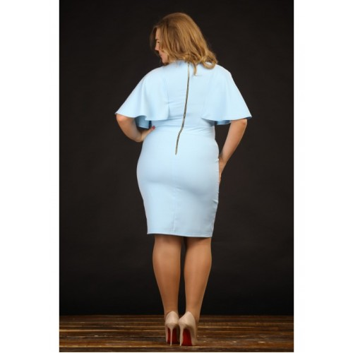 Женская одежда больших размеров недорого доставка
