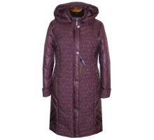 Куртка больших размеров ЛАНА5558