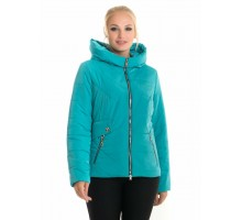 Коротка женская куртка ЛАНА102-65