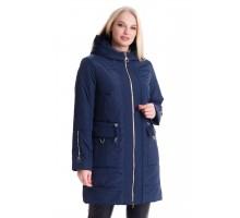 Стильная женская куртка ЛАНА66113-5