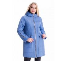 Женская демисезонная куртка ЛАНА66114-5