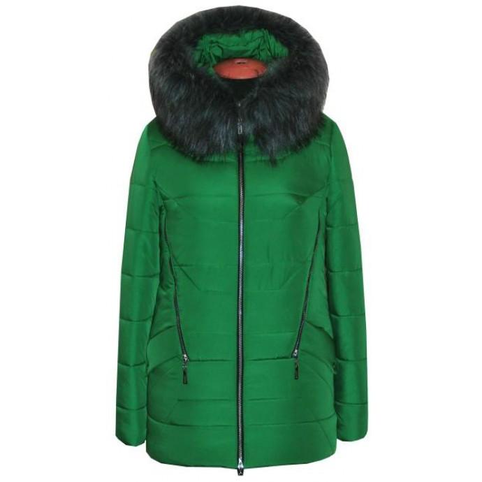 Курточка женская на селиконе ЛАНА99052