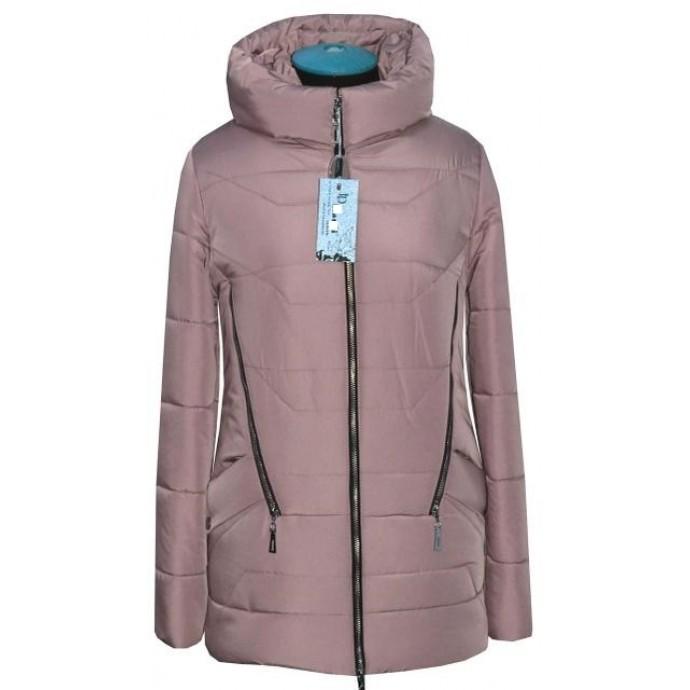 Молодежная зимняя куртка ЛАНА99056