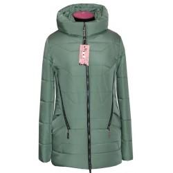 Стильная зимняя куртка ЛАНА99059