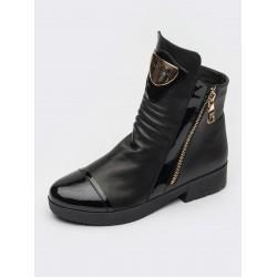 Ботинки КИРА909