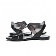 Черные сандали КИРА9413-16-01