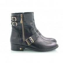 Женские ботинки с пряжками КИРА22204-VD03