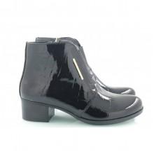 Женские ботиночки лаковые КИРА22206-3004-06