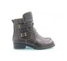 Весенние ботинки КИРА22209-ТЕРА-01K