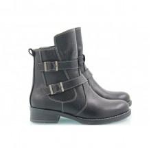 Весенние ботинки КИРА22211-ТЕРА-01Д