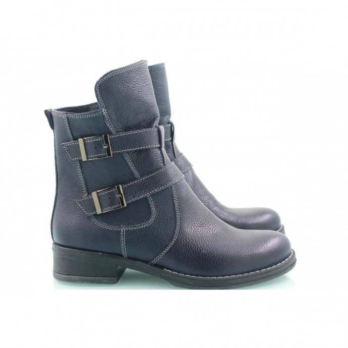 Ботинки весенние КИРА22213-ТЕРА-01С