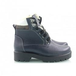 Зимние ботинки КИРА22215-АСТРА-13S