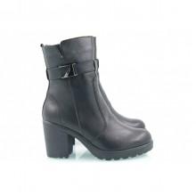 Кожаные ботинки КИРА12-620-01