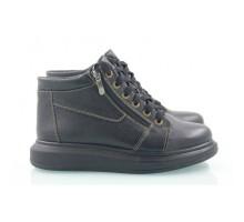 Зимние ботинки КИРА12-0515-11