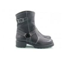 Зимние ботинки КИРА1214-ТЕРА-02Ч