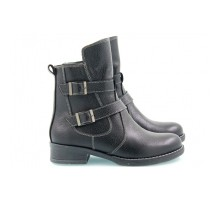 Зимние ботинки КИРА1215-ТЕРА-01Ч