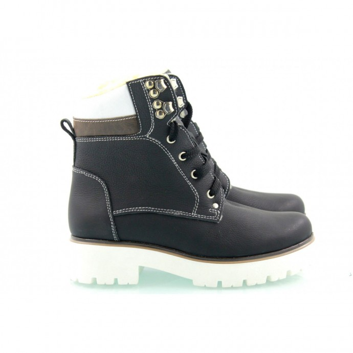 Ботинки зимние КИРА1219-АСТРА-13