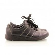 Черные кроссовки КИРА2008-Vanda-2ch