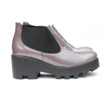 Лакированные туфли КИРА2052-3216-03
