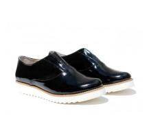 Лакированные женские туфли КИРА2055-1012-09Б