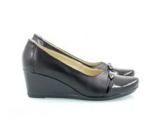 Кожаные туфли КИРА2078-513-16